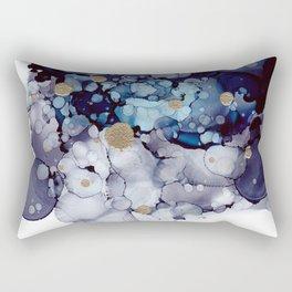 Clouds 4 Rectangular Pillow