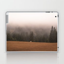 Wild horses couldn't drag me away Laptop & iPad Skin