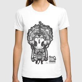 Sisu Benched 40 T-shirt