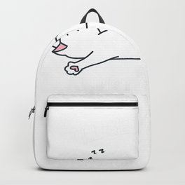 I'll Get Over It i just need to be dramatic first funny T-Shirt Backpack