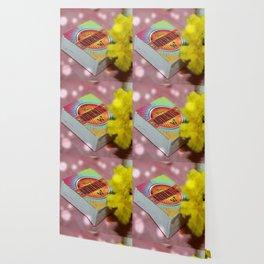 Authentic Weasley Goods Wallpaper