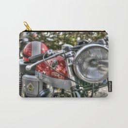 Bultaco Carry-All Pouch