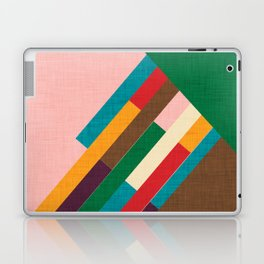 meridian pink Laptop & iPad Skin