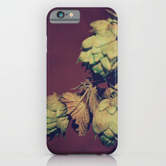 Hop Head iPhone & iPod Case