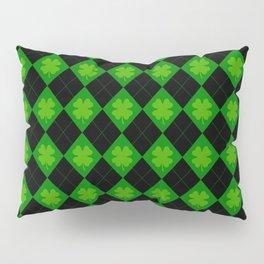 🍀 luck 🍀 Pillow Sham