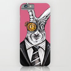 No Time iPhone 6s Slim Case
