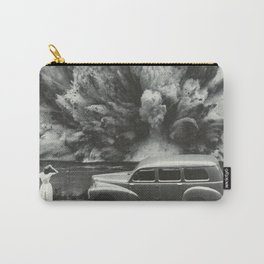 Unexpected Scenery Carry-All Pouch