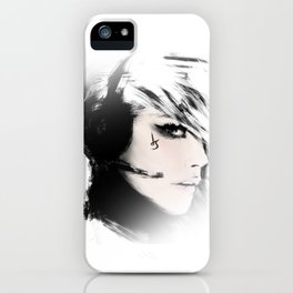 Roger That! iPhone Case