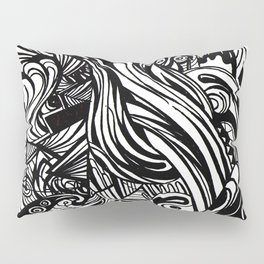 REM 4 Pillow Sham