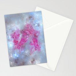 EIHWAZ - Erneuerung (A7 B0001) Stationery Cards