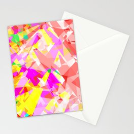 Miami #3 Stationery Cards