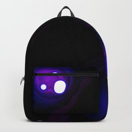 Ghosts In The Dark Backpack