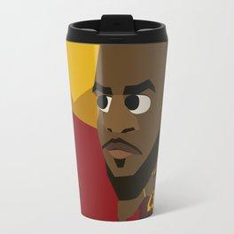 Lebron Travel Mug