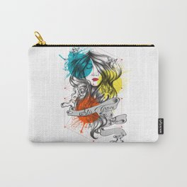 Alis Grave Nil Carry-All Pouch