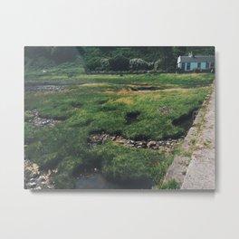 Rubha Nan Gall, Isle Of Mull Metal Print