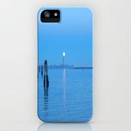 tramonti_veneziani iPhone Case