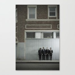 TATF in VENICE BEACH, CA Canvas Print