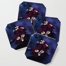 Purples Coaster
