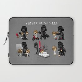 Father of the Year Laptop Sleeve