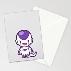 Frieza Stationery Cards