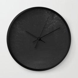 Versteck Wall Clock