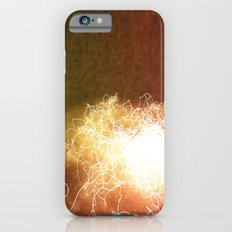 Wired up iPhone 6s Slim Case