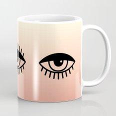 AWAKE ASLEEP Mug