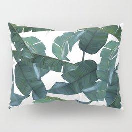 Banana Leaf Decor #society6 #decor #buyart Pillow Sham