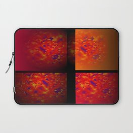 different points of view Laptop Sleeve