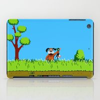 gameboy iPad Cases featuring Gameboy by Janismarika