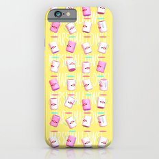 Marshmallow Club iPhone 6s Slim Case