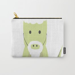 Santa Claws Carry-All Pouch