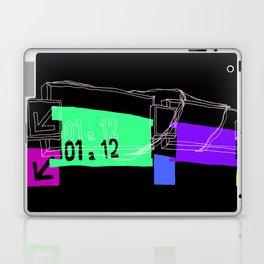 Station Laptop & iPad Skin