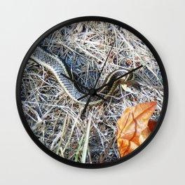 Adam's Adversary Wall Clock