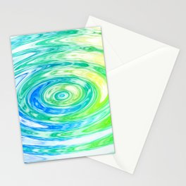 Holland Chakra Intentions Stationery Cards