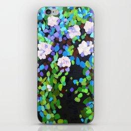 The Rose Bush iPhone Skin