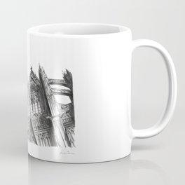 Duomo di Colonia Coffee Mug