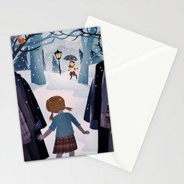 Narnia Stationery Cards