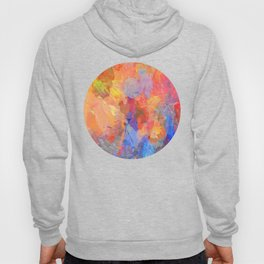 Abstract Texture 06 Hoody
