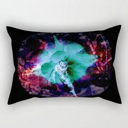 Rapid Calm Rectangular Pillow