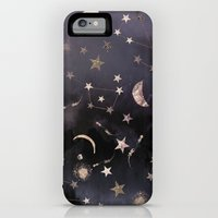 iPhone 6 Power Case featuring Constellations by Nikkistrange