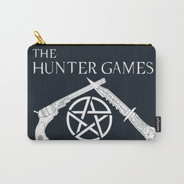 The Hunter Games Carry-All Pouch