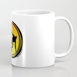 South Shore Surfing Coffee Mug