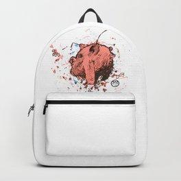 Pal-Energie Backpack