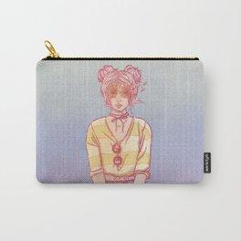 Mizaru Sister Carry-All Pouch