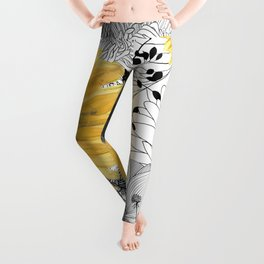 Incidental Leggings