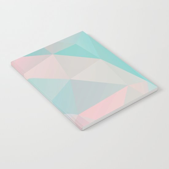 Geometric XVII Notebook