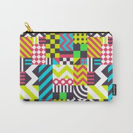 Dazzle Carry-All Pouch