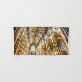 York Minster Cathedral Hand & Bath Towel