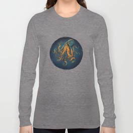 Underwater Dream IV Long Sleeve T-shirt